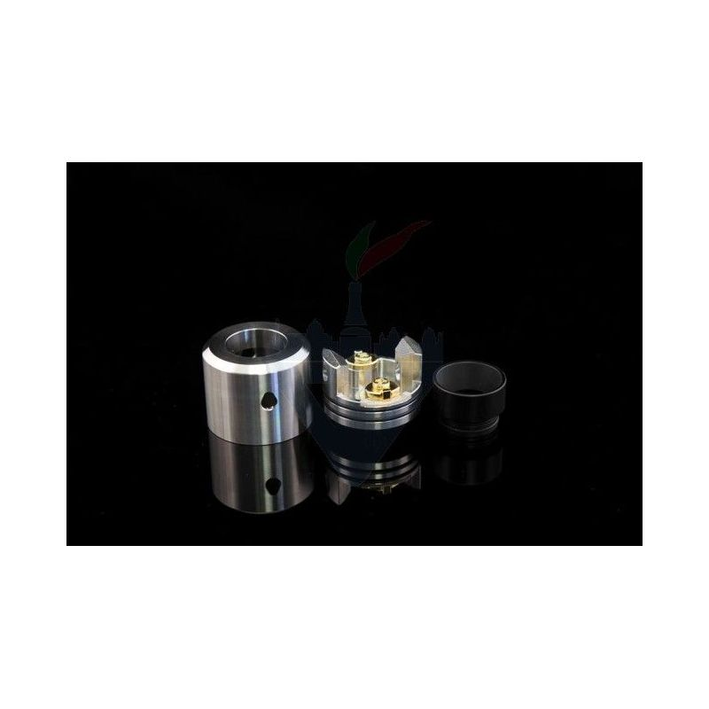svapo-Odis 25 RDA Collection-Home-SvapoCafe
