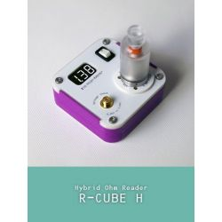 Lettore TAB -   R cube S -...