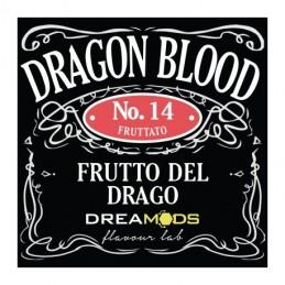 Dragon Blood No.14 Aroma Concentrato 10 ml dreamods
