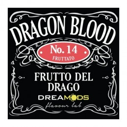 Dragon Blood No.14 Aroma Concentrato 10 ml dreamods