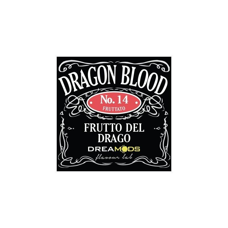 svapo-Dreamods - Aroma Nr. 14 Dragon Blood-Aromi Essenze-SvapoCafe