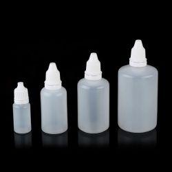 Bottiglia Plastica Dura 100Ml