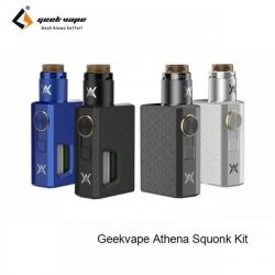 Box BF KIT ATOM ATHENA...
