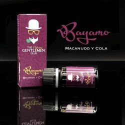 The Vaping Gentlemen Club Aroma Bayama 11ml