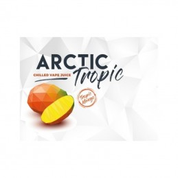 Arctic Tropic Shot 20ml mix