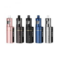 Innokin Kit Coolfire Z50 con Zlide 4ml - Silver