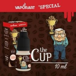 Vaporart The Cup 10ml - 4mg