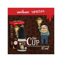 Vaporart The Cup 10ml - 0mg