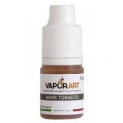 Vaporart Maxx Tobacco 10ml - 0mg