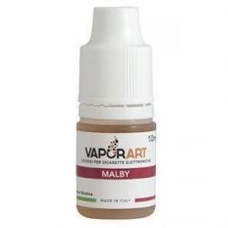 Vaporart Malby 10ml - 4mg