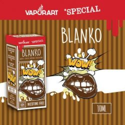 Vaporart Blanko - 10ml - 4mg