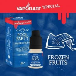 Vaporart Pool Party 10ml - 8mg