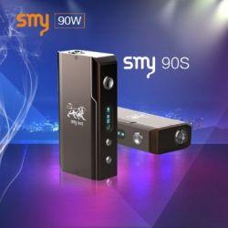 Simeiyue SMY Mini Box Mod...
