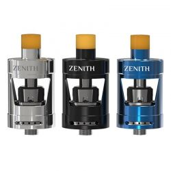Zenith Upgrade 4ml Blu