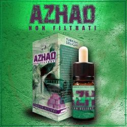 Azhad's Elixirs Aroma Turkish Delight 10ml