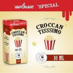 Croccantissimo by Il Santone dello Svapo 10ml - 0mg