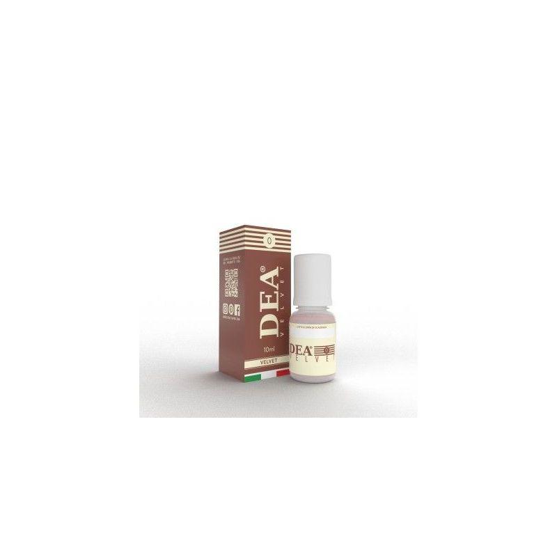 svapo-DEA Velvet 10ml - 0mg-Home-SvapoCafe