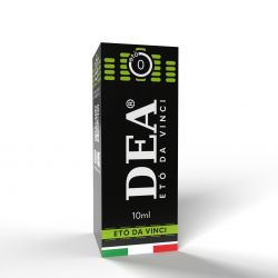 DEA Etò Da Vinci 10ml - 0mg