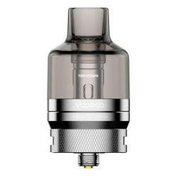 Pnp Pod Tank 4.5ml Silver