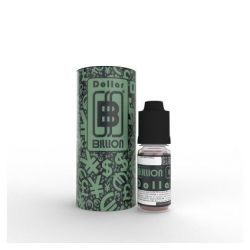 DEA Billion Dollar 10ml - 0mg