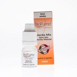 Biofumo Menta Mix 10ml - 6mg