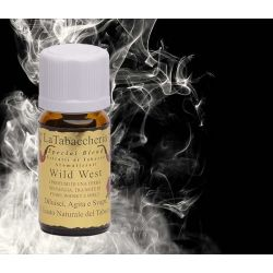 La Tabaccheria Aroma Wild West Special Blend 10ml