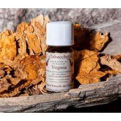 La Tabaccheria Aroma Estratto di Virginia 10ml
