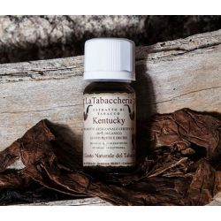 La Tabaccheria Aroma Estratto di Kentucky 10ml