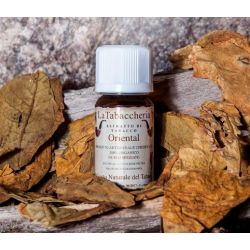 La Tabaccheria Aroma Estratto di Oriental 10ml