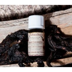 La Tabaccheria Aroma Estratto di Black Cavendish 10ml