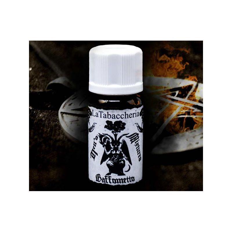 svapo-La Tabaccheria Aroma Baffometto Hell's Mixtures 10ml-Aromi Essenze-SvapoCafe