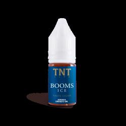 TNT Vape Aroma Booms Ice 10ml