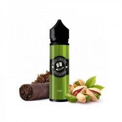 PGVG Labs Don Cristo Pistachio 20ml - Shot