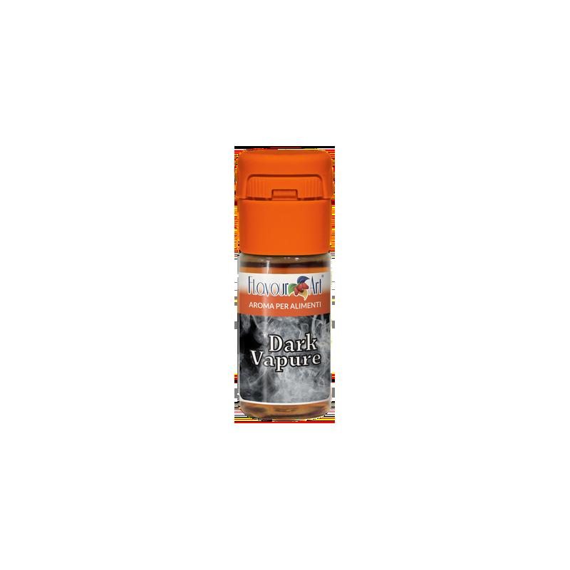 svapo-FlavourArt Aroma Dark Vapure 10ml-Home-SvapoCafe