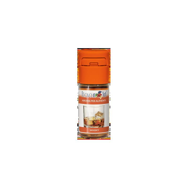 svapo-FlavourArt Aroma Whisky 10ml-Home-SvapoCafe