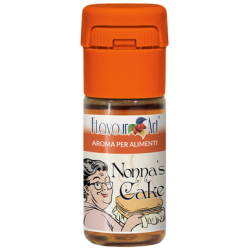 FlavourArt Aroma Nonna's Cake 10ml