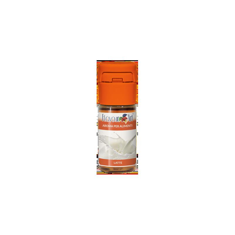 svapo-FlavourArt Aroma Latte 10ml-Home-SvapoCafe