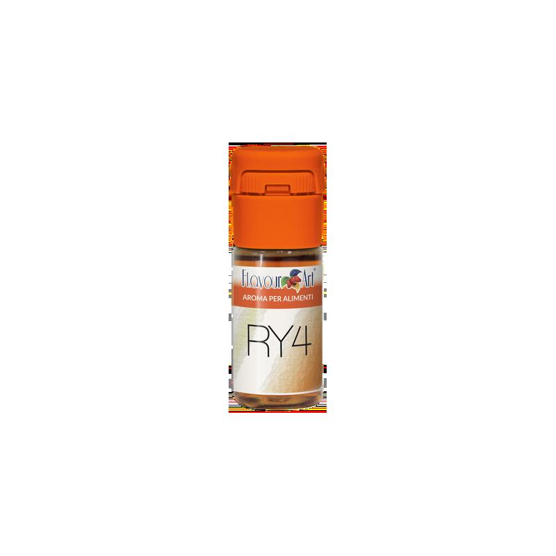 svapo-FlavourArt Aroma RY4 10ml-Home-SvapoCafe