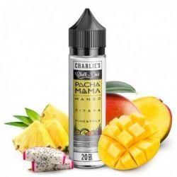 Charlie's Chalk Dust Pacha Mama mango Pitaya Pineapple 20ml - Shot
