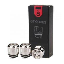 3x coil 0.15ohm Vaporesso GT8 NRG