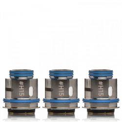 3x coil 0.15ohm Wotofo NexMesh Pro H15