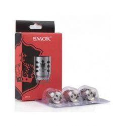3x coil 0.4ohm Smok V12-Q4 TFV12 Prince