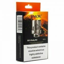 1x  coil 0.25ohm Smok TFV8...