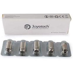 5x coil 1.0ohm Joyetech Cubis