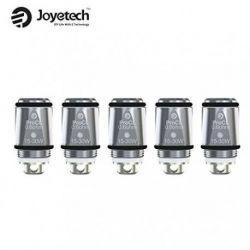 5x coil 0.6ohm Joyetech ProCL