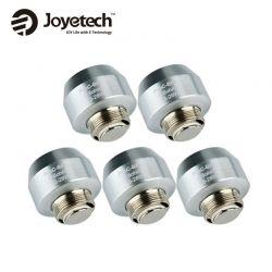 5x coil 0.6ohm Joyetech ProC-BFL Cubis