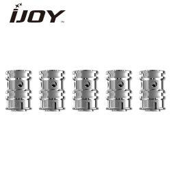 5x coil 1.6ohm iJoy Elf MTL