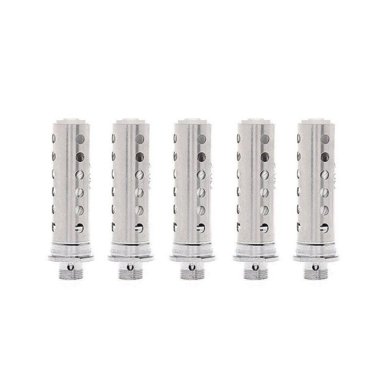 svapo-5x coil 1.8/2.1ohm Innokin iClear 30S-Home-SvapoCafe