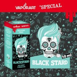 Vaporart Blackstard 10ml - 4mg