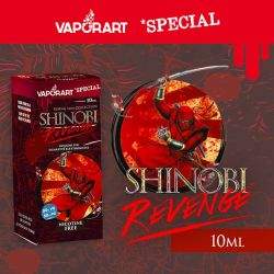 Vaporart Shinobi Revenge 10ml - 0mg